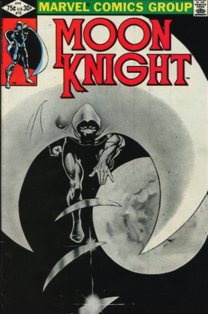 MOON KNIGHT #15