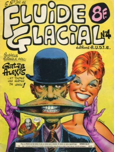 FLUIDE GLACIAL #4