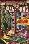 MAN-THING #15