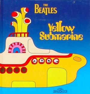 THE BEATLES YELLOW SUBMARINE 2004 (FRANCIA)