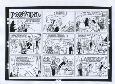 PONYTAIL 1965 (3)