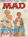 MAD (MAGAZINE) #269 (GERMANIA)