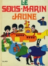 YELLOW SUBMARINE GIFT BOOK (FR)